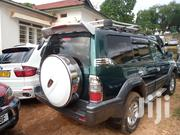 Toyota Land Cruiser Prado 2000 Green | Cars for sale in Central Region, Kampala
