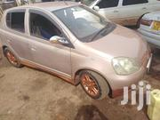 Toyota Vitz 2000 Gold | Cars for sale in Central Region, Kampala