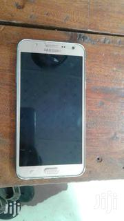 Samsung Galaxy J7 16 GB Gold | Mobile Phones for sale in Western Region, Kabalore