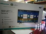 Hisense 40 Inches Smart | TV & DVD Equipment for sale in Central Region, Kampala