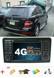 Happy Easter. Android Radio For Benz Customized | Vehicle Parts & Accessories for sale in Central Region, Kampala