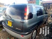 Toyota Raum 1997 Gray | Cars for sale in Central Region, Kampala