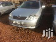 Toyota Corolla Filder | Cars for sale in Central Region, Kampala