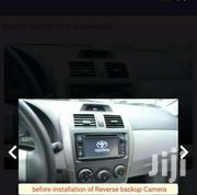 Car Reverse Camera Original Both Night And Day. Water Resistance | Vehicle Parts & Accessories for sale in Western Region, Kisoro