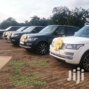 At Alinajo Bridal Cars You Are Covered,And Many In Parking | Automotive Services for sale in Central Region, Kampala