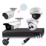 CCTV Camera Supply | Cameras, Video Cameras & Accessories for sale in Central Region, Kampala