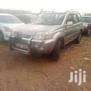 Nissan X-Trail 2007 2.0 Silver | Cars for sale in Central Region, Kampala