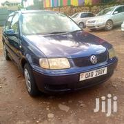 Volkswagen Polo 1998 Blue | Cars for sale in Central Region, Kampala