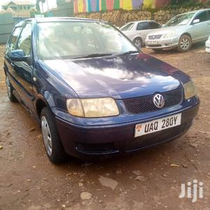 Volkswagen Polo 1998 Blue