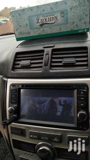 TOYOTA IPSUM CAR RADIO | Vehicle Parts & Accessories for sale in Western Region, Kisoro
