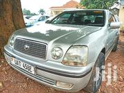Toyota Progress 2000 Silver | Cars for sale in Central Region, Kampala