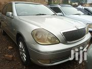 Toyota Brevis 2000 Silver | Cars for sale in Central Region, Kampala