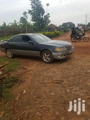 Toyota Mark II 1998 Black | Cars for sale in Central Region, Mukono