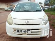 Nissan 100 2012 White | Cars for sale in Central Region, Kampala