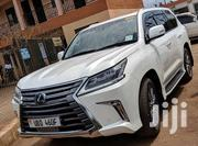 Lexus LX 570 2017 White | Cars for sale in Central Region, Kampala