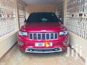 Jeep Grand Cherokee 2015 Red | Cars for sale in Central Region, Kampala