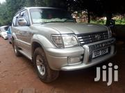 Toyota Land Cruiser Prado 2000 | Cars for sale in Central Region, Kampala