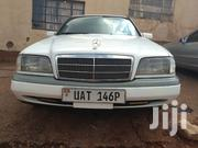 Mercedes-Benz 200 1997 White | Cars for sale in Central Region, Kampala