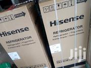 Brand New Hisense160 Litres Double Door Refrigerator | Kitchen Appliances for sale in Central Region, Kampala