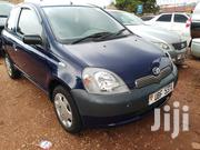 Toyota Vitz 2003 Blue | Cars for sale in Central Region, Kampala
