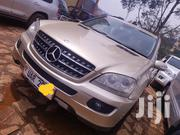 Mercedes-Benz E320 2006 Gold | Cars for sale in Central Region, Kampala