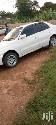 Toyota Corona 1996 White | Cars for sale in Central Region, Kampala