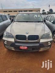BMW X5 2008 3.0i Sport Beige | Cars for sale in Central Region, Kampala