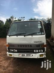 Toyota Dyna 1998 White | Trucks & Trailers for sale in Central Region, Kampala