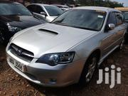 Subaru Outback 2002 3.0 Silver | Cars for sale in Central Region, Kampala