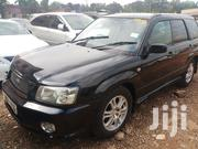 Subaru Forester 2003 Automatic Black | Cars for sale in Central Region, Kampala