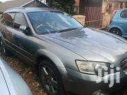 Subaru Outback 2003 Gray | Cars for sale in Central Region, Kampala