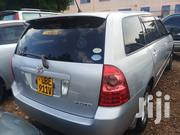 Toyota Fielder 2009 Silver | Cars for sale in Central Region, Kampala