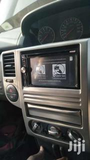 Xtrail Nissan New Shape Radio | Vehicle Parts & Accessories for sale in Central Region, Kampala