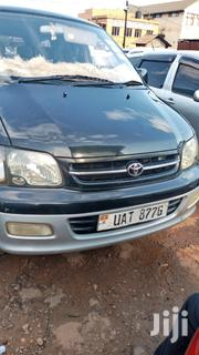 Toyota Noah 2001 Black | Cars for sale in Central Region, Kampala