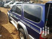 Toyota Surf 1998 Blue | Cars for sale in Central Region, Kampala