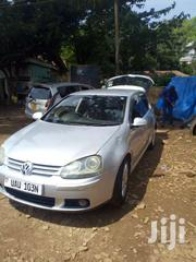 Vw Golf 5 2005 | Cars for sale in Central Region, Kampala