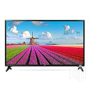 LG  49' Full HD Smart LED TV With Built-in HD Receiver Black | TV & DVD Equipment for sale in Central Region, Kampala