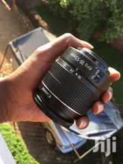 Canon EF-S 18-55mm | Photo & Video Cameras for sale in Central Region, Kampala