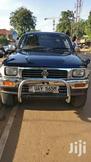 Toyota Hilux 1997 Blue | Cars for sale in Central Region, Kampala