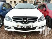 Mercedes-Benz C180 2010 White | Cars for sale in Central Region, Kampala