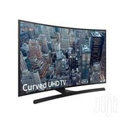 Samsung Curved Smart LED TV 55 Inches | TV & DVD Equipment for sale in Central Region, Kampala