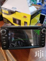 Car Radio With Navigation Gps | Vehicle Parts & Accessories for sale in Central Region, Kampala