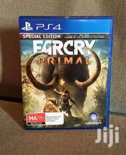 Far Cry Primal PS4 | Video Game Consoles for sale in Central Region, Kampala