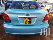 Toyota Platz 2004 Blue | Cars for sale in Central Region, Kampala