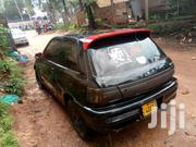 Toyota Starlet 1993 Black | Cars for sale in Central Region, Kampala