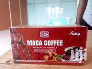 Macca Coffee for Men | Sexual Wellness for sale in Central Region, Kampala