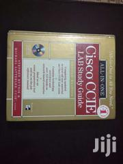 CISCO CCIE Lab Study Guide | CDs & DVDs for sale in Central Region, Kampala