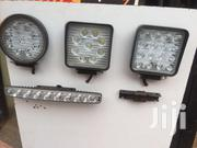 Car Fog Bright Lights | Vehicle Parts & Accessories for sale in Central Region, Kampala