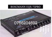 Boschmann Car Music Equalizer | Vehicle Parts & Accessories for sale in Central Region, Kampala