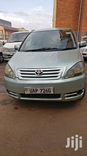 Toyota Ipsum 2000 Green | Cars for sale in Central Region, Kampala